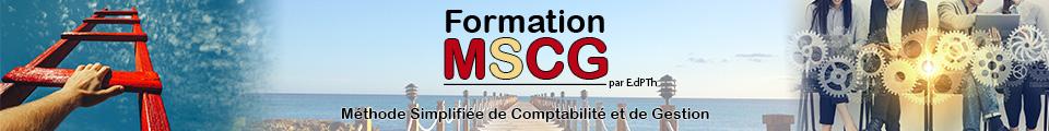 Formation MSCG